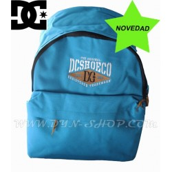 Mochila azul DC SHOES Simple
