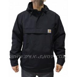 Canguro CARHARTT Nimbus Pullover Black