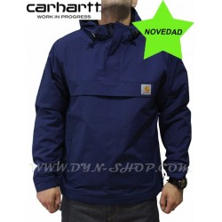 Canguro CARHARTT Nimbus Pullover Dark Navy