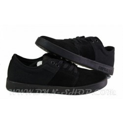 Zapatillas SUPRA Stacks Terry Kenedy Blk