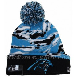 Gorros de lana NEW ERA Blue/black