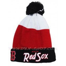 Gorros de lana NEW ERA Red Sox