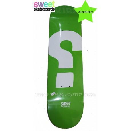 Tablas Skate SWEET Yestion 7,9