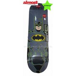 Tablas Skate ALMOST Batman 8,25