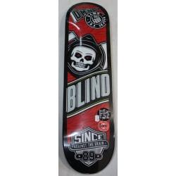 Tabla BLIND Reaper 8