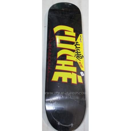 Tabla Skate CLICHE Banco 8,5