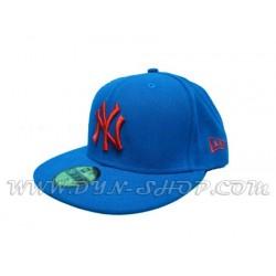 Gorra NEW ERA Yankees Blue/Red