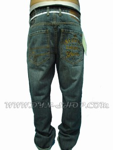 Pantalon grimey