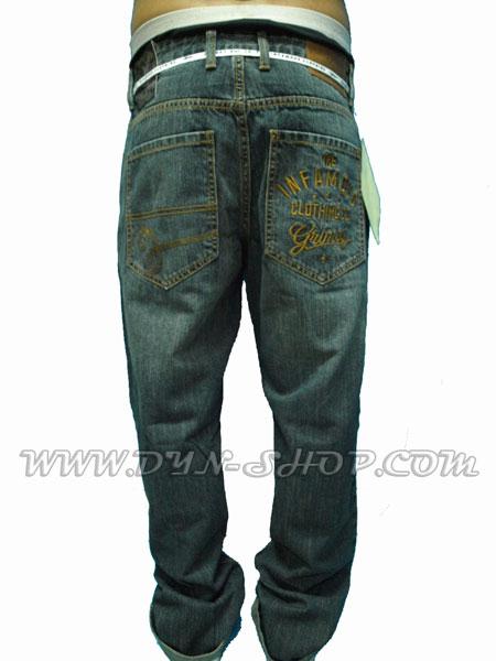 Pantalon Grimey  731f95e5e60