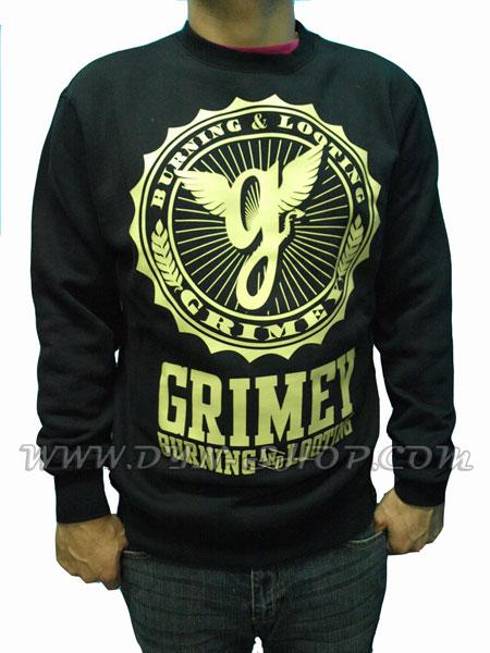 Grimey store. Cada vez esta mas de moda la ... 5fcb34fa405