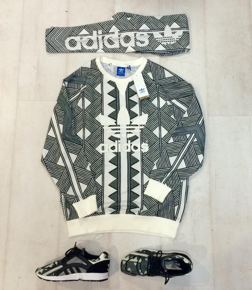 Literatura Seguro política  Tienda Adidas Online…. de Compras! | Blog de Moda Masculina, estilo casual  y skate.