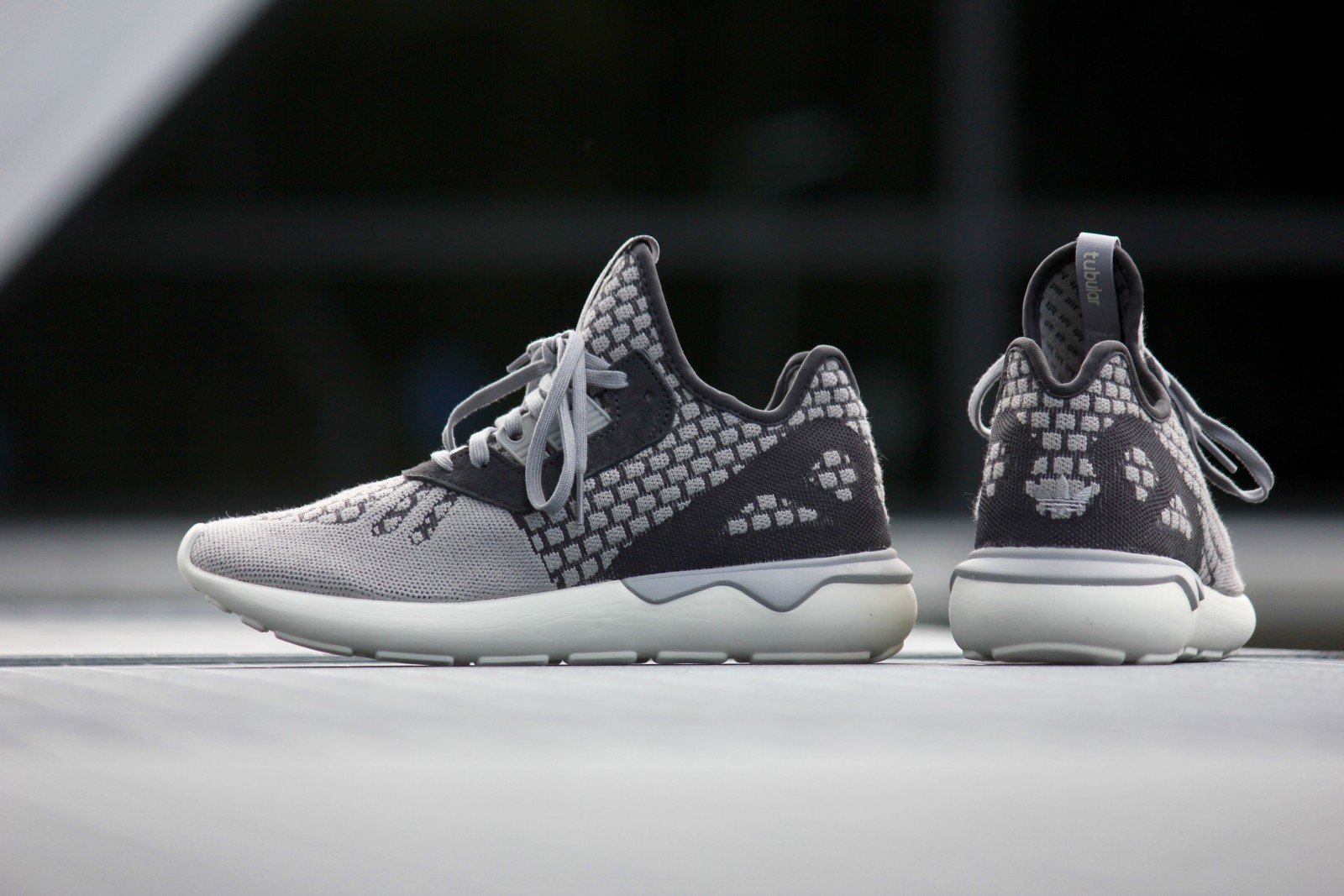 Zapatillas Adidas Tubular Runner